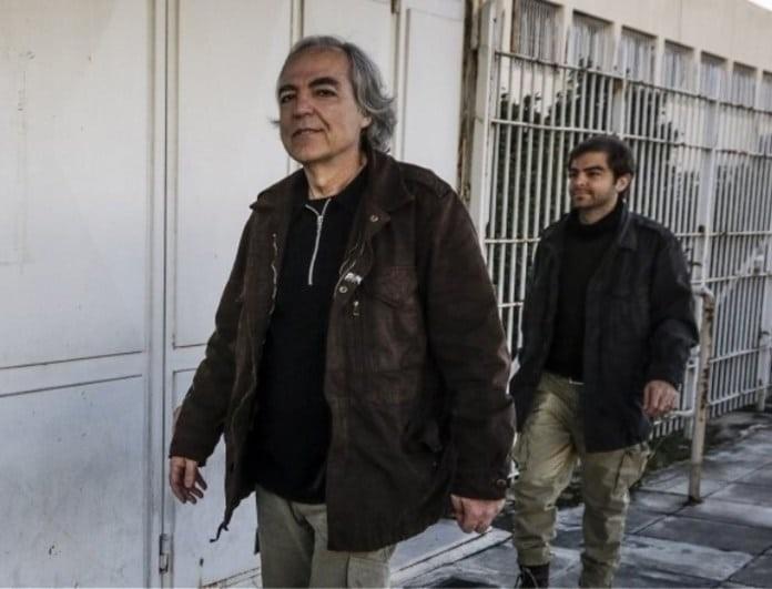 Δημήτρης Κουφοντίνας: Εκτάκτως στο νοσοκομείο! Τι συνέβη;