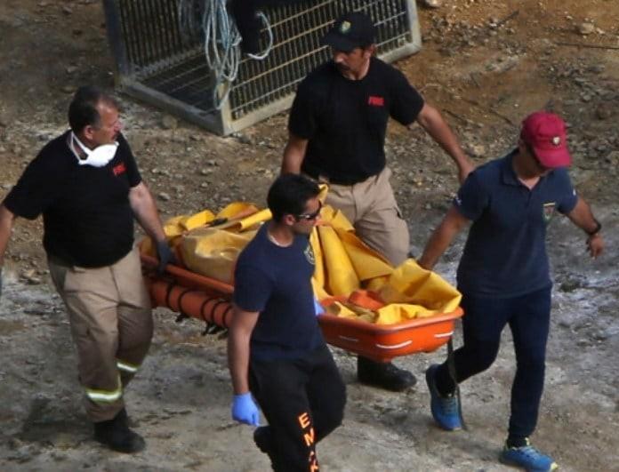 Serial killer της Κύπρου: Συγκλονισμένος ο χειριστής του sonar! Δάκρυσε όταν είδε το μακάβριο θέαμα στη δεύτερη βαλίτσα!