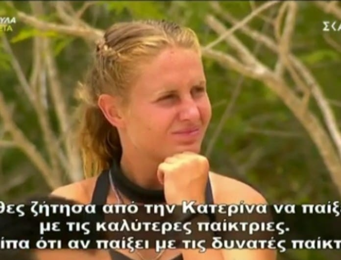 Survivor: Δαλάκα και Χικμέτ θα δώσουν τη μητέρα των μαχών! Η ανακοίνωση του Τανιμανίδη! (Βίντεο)