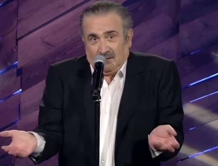 Λάκης Λαζόπουλος: Τέλος από το OPEN! Πότε ρίχνει αυλαία;