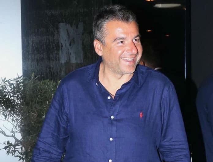 Γιώργος Λιάγκας: Τον έκαναν «χρυσό» στον ΣΚΑΙ! Το ποσό μαμούθ για να τον πάρουν από τον ΑΝΤ1!