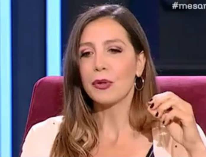 Ραγίζει καρδιές η Μαρία Ελένη Λυκουρέζου: «Ήμουν σε πανικό, ούρλιαζα! Πήγα στο σπίτι και την βρήκα...»!