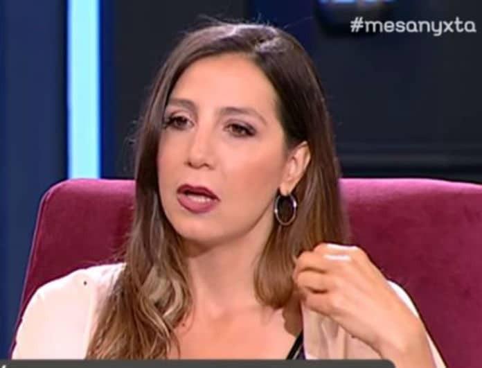 Μαρία Ελένη Λυκουρέζου: Το απίστευτο ξέσπασμα για τον πατέρας της! «Ήταν σε άσχημη κατάσταση, είναι αθώος»!