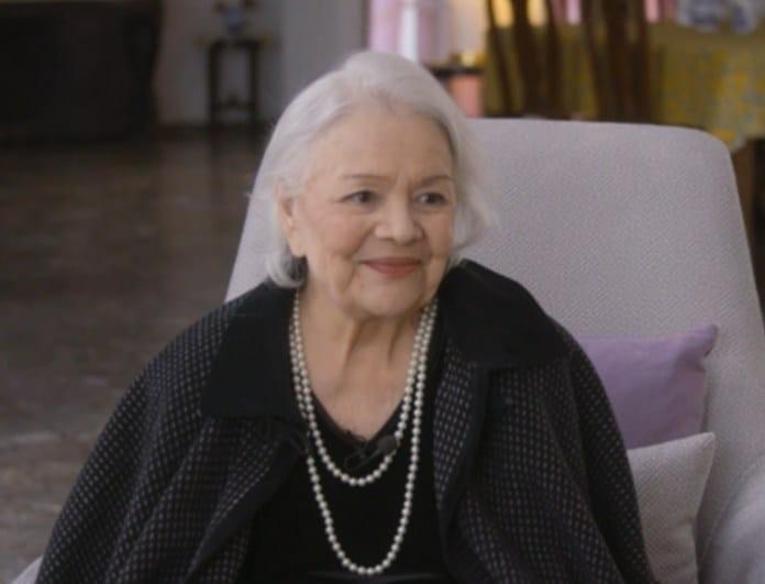 Αποκάλυψη για την Μαίρη Λίντα που θα συζητηθεί: «Είναι στο γηροκομείο εξαιτίας της κόρης της!»