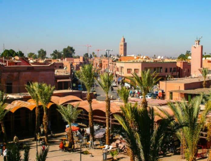 Προσφορά κόλαφος: Ταξίδεψε 4 ημέρες στο Μαρακές σε τιμή...