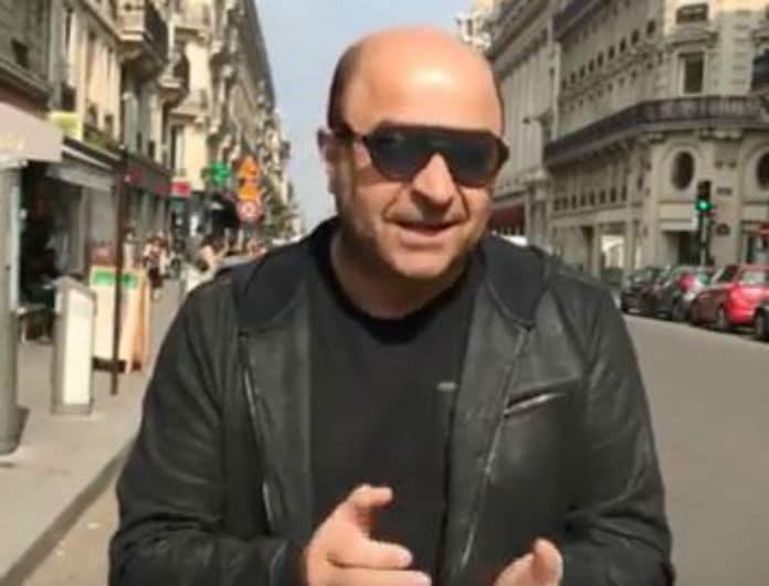 Μάρκος Σεφερλής: Απάντησε με τον καλύτερο τρόπο για το «Ζητείται ψεύτης»! Η κίνηση ματ του ηθοποιού!