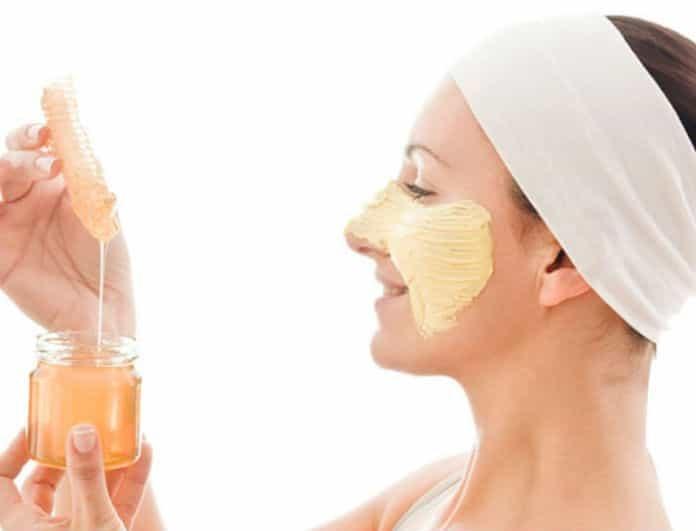 Η super αναπλαστική μάσκα προσώπου με μαγιά μπύρας και μέλι!