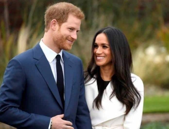 Μέγκαν Μαρκλ: Το απίστευτο ποσό που κέρδισε Βρετανίδα μαντεύοντας... το όνομα του μωρού!