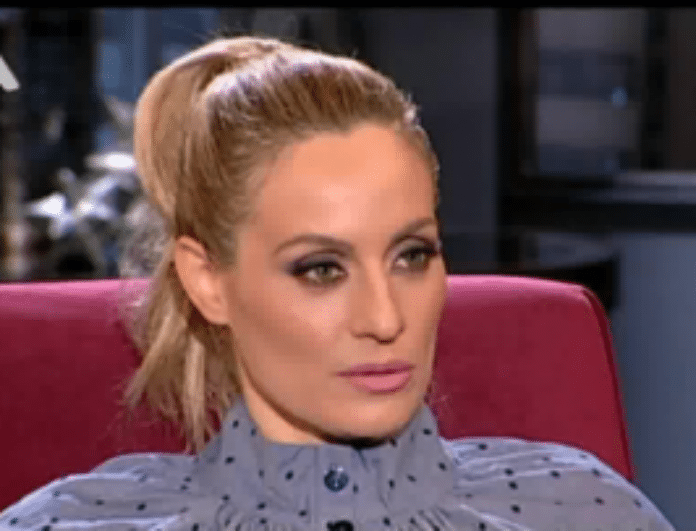 Ελεονώρα Μελέτη: Τι τηλεθέαση έκανε με καλεσμένη την πρώην του Αργυρόπουλου; Σάρωσε ή τσακίστηκε;