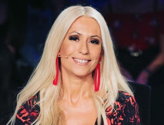 Μαρία Μπακοδήμου: Σε τι κατάσταση βρίσκεται η παρουσιάστρια; Όλη η αλήθεια για την ψυχολογική κατάρρευση...