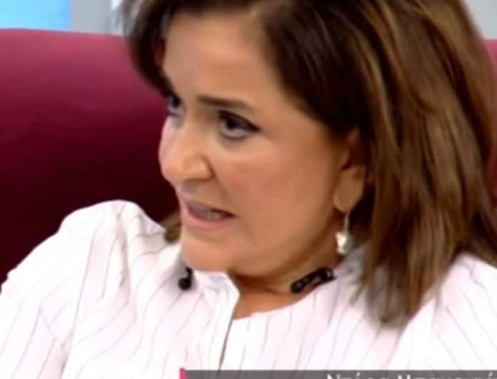 Ντόρα Μπακογιάννη: Όλη η αλήθεια για την σχέση της με την Σία Κοσιώνη! Κάγκελο η δημοσιογράφος με την ατάκα της....