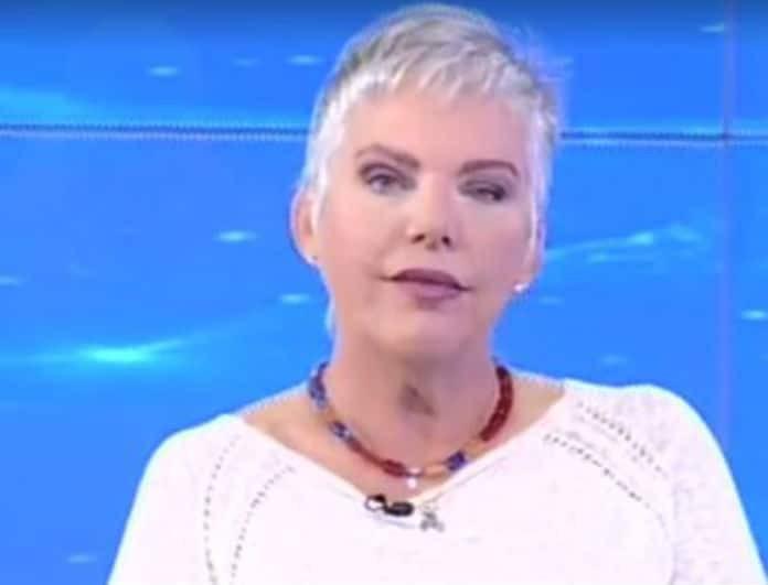 Μένιος Φουρθιώτης: Η ανακοίνωση της Παλαιτσάκη στην εκπομπή για την κατάστασή του!