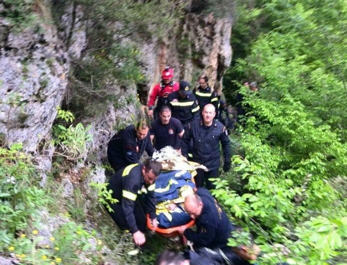 Τραγωδία στην Κρήτη: Εντοπίστηκε νεκρή γυναίκα!