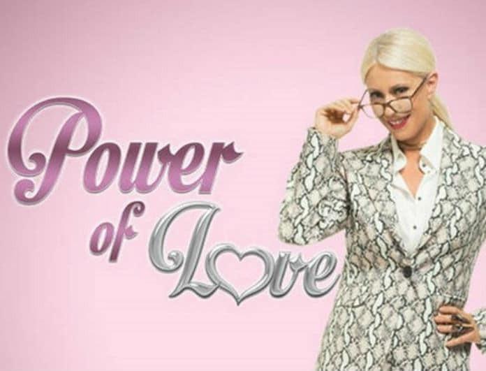 Power of love - spoiler: Έχουμε το όνομα του παίκτη που αποχωρεί στο σημερινό Gala (03/05)!