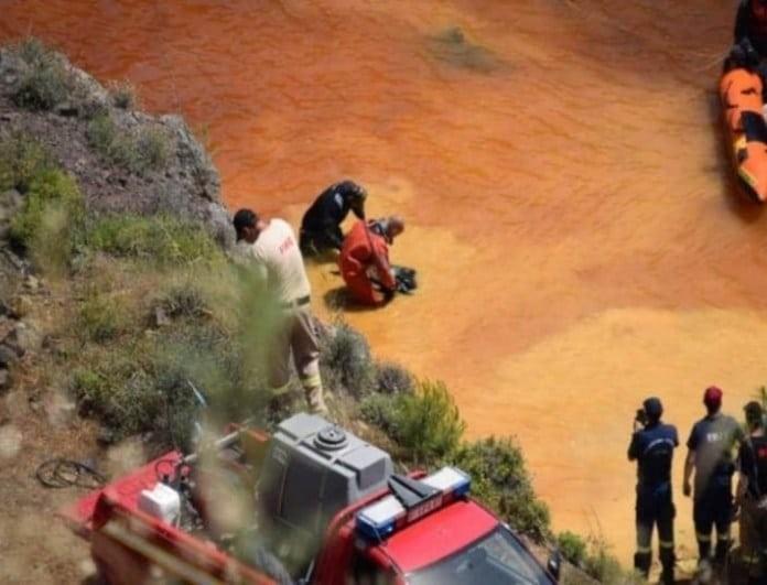 Κύπρος serial killer: Ραγδαίες εξελίξεις στην Κόκκινη Λίμνη! Αναγνωρίστηκε το νέο πτώμα που βρέθηκε!