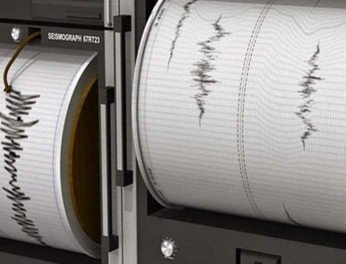Σεισμός: Δόνηση 6,3 ρίχτερ ταρακούνησε την...