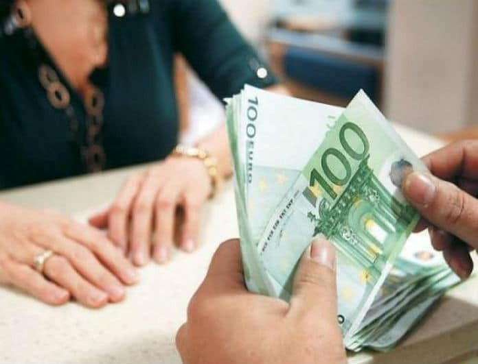 Τεράστια ανάσα για χιλιάδες Έλληνες! Ποιοι θα βρείτε χρήματα στον λογαριασμό σας αύριο!