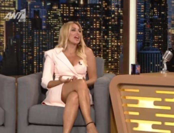 Κωνσταντίνα Σπυροπούλου: Είχε σχέση με τον Ατζούν; Όλη η αλήθεια! (Βίντεο)