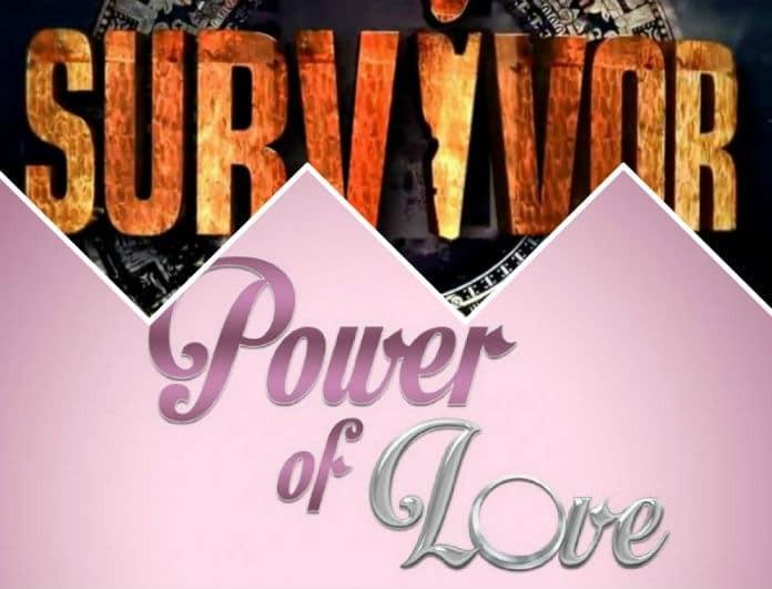 Εκλογές 2019: Ποιοι παίκτες του Survivor και το Power Of Love κέρδισαν τη μάχη; Τα ονόματα έκπληξη!