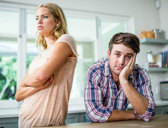 Τι κάνεις όταν η βαρεμάρα χτυπάει την σχέση σου;