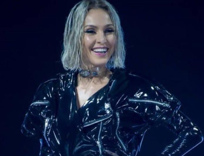 Eurovision 2019: Το μήνυμα της Τάμτα μετά τον τελικό: «Δεν στεναχωρήθηκα...»
