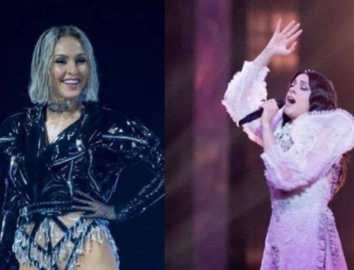Eurovision 2019: Οι πρώτες δηλώσεις Ντούσκα-Τάμτα! «Ήμουν σαν τρελή!» (Βίντεο)
