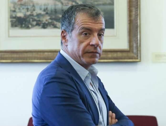 Σταύρος Θεοδωράκης: Απόφαση βόμβα! Έρχονται τα πάνω κάτω στην ζωή του!