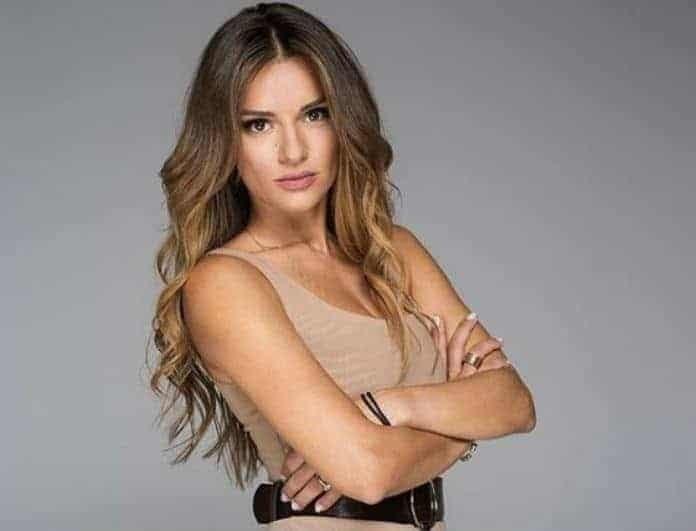 Ελένη Τσολάκη: Η οργισμένη απάντηση της παρουσιάστριας στο Vanda's blog του Υοuweekly.gr!