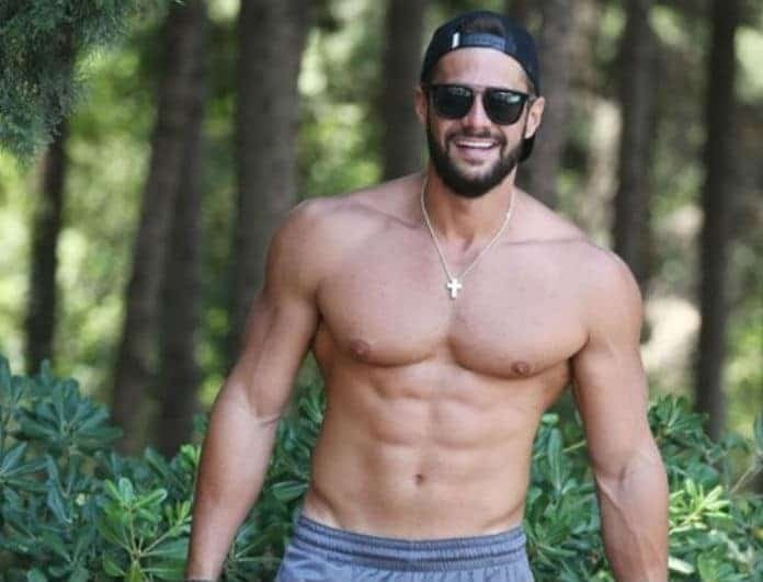 Kωνσταντίνος Βασάλος: Απίστευτο το πόσα κιλά έχασε στις διακοπές του! Έμεινε μισός!