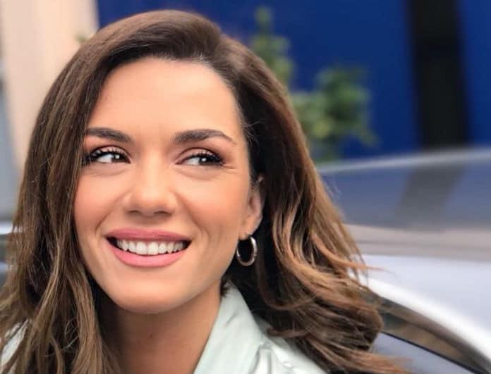 Βάσω Λασκαράκη: Η μεγάλη απόφαση και το νέο βήμα στη ζωή της!