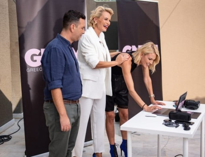 GNTM: Πασίγνωστο μοντέλο θέλει τη θέση της Έλενας Χριστοπούλου! (Βίντεο)