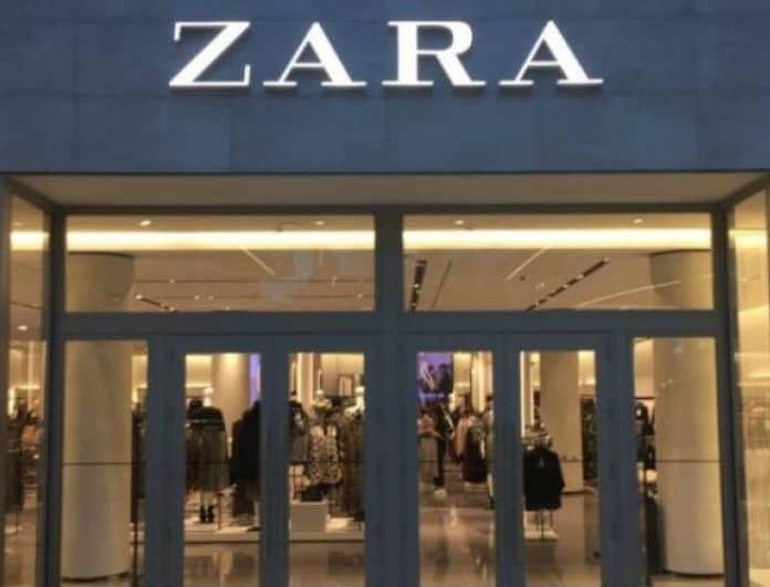Zara: Το παπούτσι με το διάφανο τακούνι που έχουν ερωτευτεί όλες οι γυναίκες!