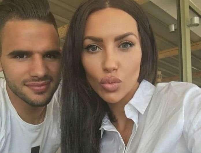 Ζέτα Θεοδωροπούλου: Δείτε για πρώτη φορά το πρόσωπο της πριν τις πλαστικές!