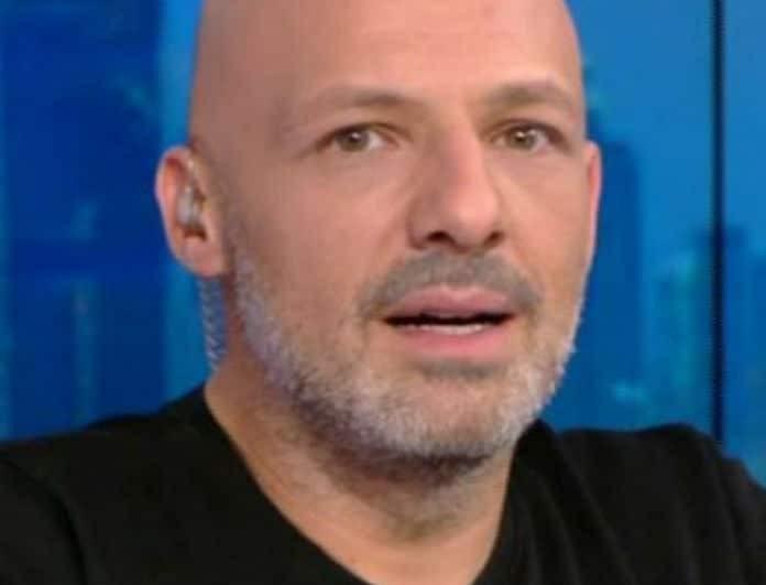 Νίκος Μουτσινάς: Τα ρήμαξε όλα στο πέρασμά του! Προκάλεσε