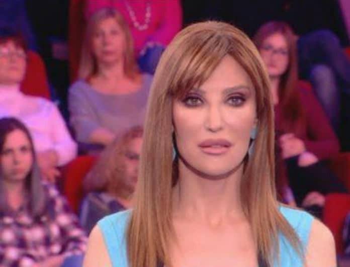 Βίκυ Χατζηβασιλείου: Εμφανώς συγκινημένη η παρουσιάστρια! Αποχαιρέτησε το τηλεοπτικό κοινό!
