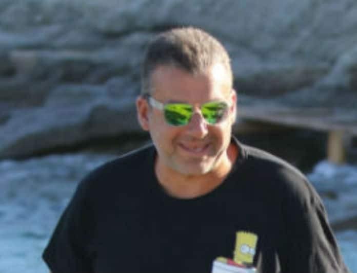 Γιώργος Λιάγκας: Τον έπιασαν στα πράσα με γνωστή παρουσιάστρια! Τα αποδεικτικά μόνο εδώ!