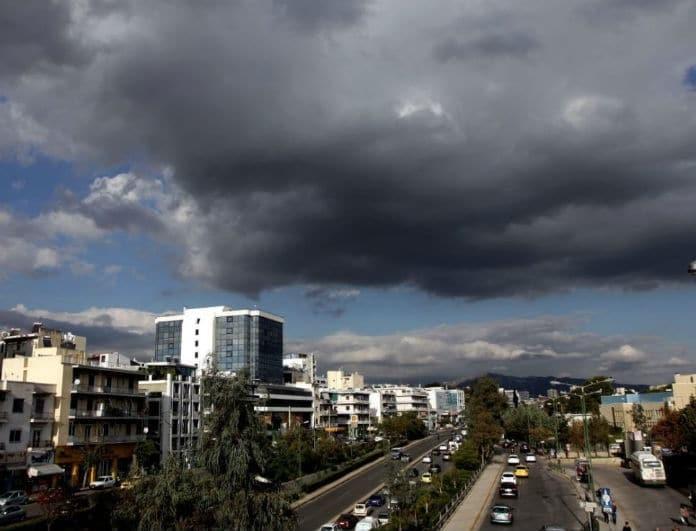 Καιρός: Ίδιο το σκηνικό και σήμερα! Ηλιοφάνεια και βροχές σε όλη τη χώρα!