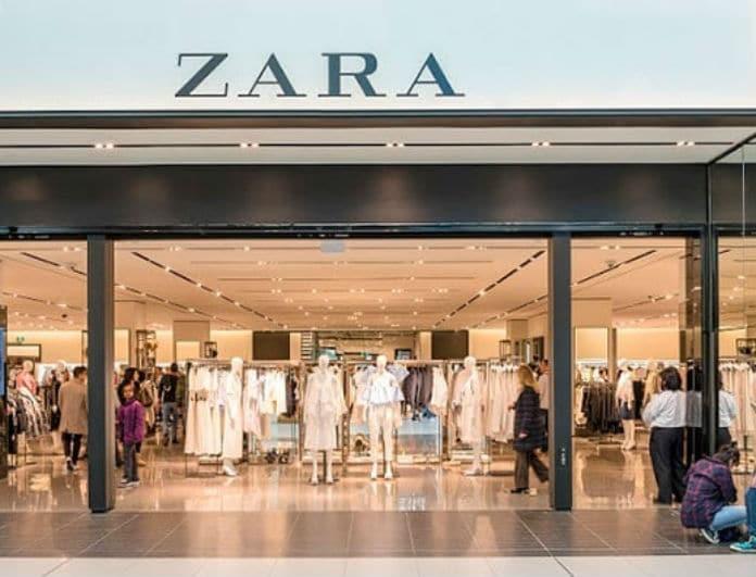 Zara: Αυτή είναι η τσάντα με τις χάντρες που έχουν αγοράσει όλες!
