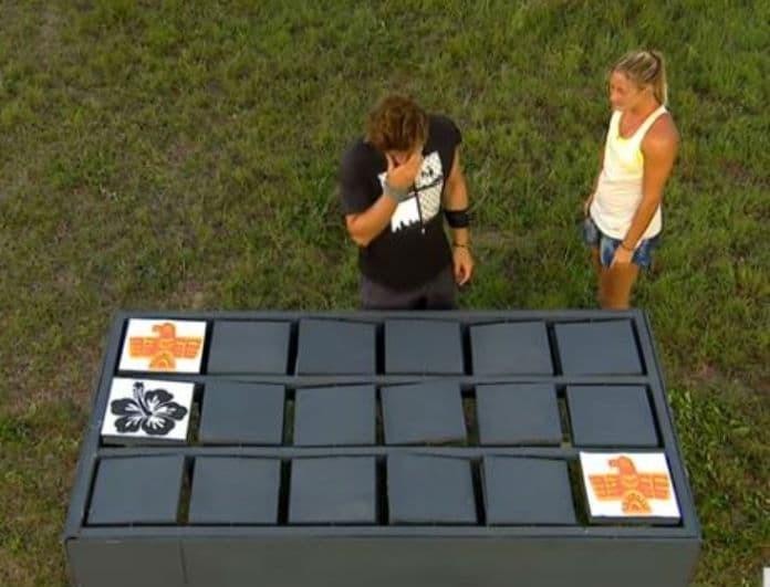 Survivor: Αυτή η ομάδα κέρδισε το παιχνίδι με έπαθλο φαγητό!