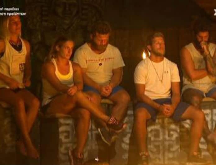 Survivor: Αυτός ο παίκτης αποχώρησε λίγο πριν τον τελικό! (Βίντεο)