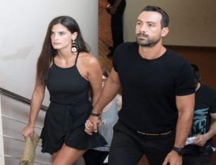 Σάκης Τανιμανίδης: Τον έβρισαν άσχημα για την Χριστίνα Μπόμπα! «Πόσο κωλ@@@ είσαι ρε πού@@@;» (Βίντεο)