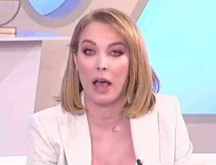 Τατιάνα Στεφανίδου: Έσκασε τώρα! Που και με ποιο κανάλι έκλεισε για τη νέα σεζόν;