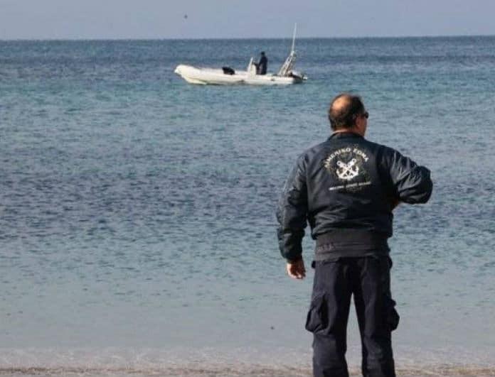 Τραγωδία στη Σκιάθο: Βρέθηκε νεκρός ηλικιωμένος στην θάλασσα!