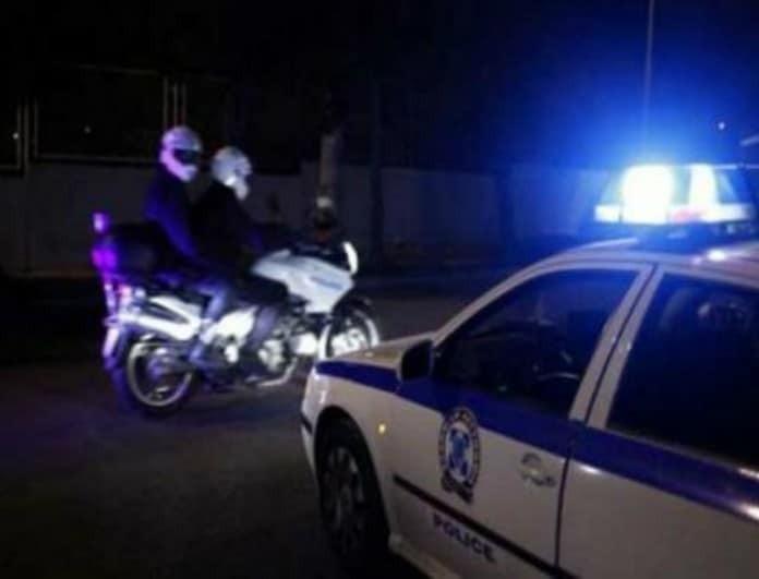 Σοκ στην Θεσσαλονίκη! Αιματηρή συμπλοκή με δύο τραυματίες!