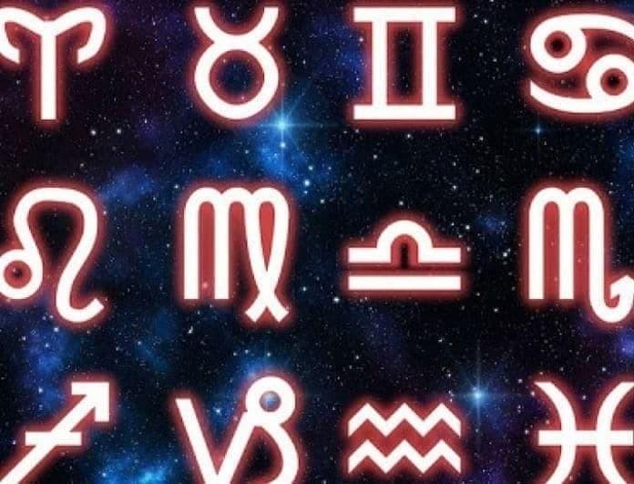 Ζώδια: Τι λένε τα άστρα για σήμερα, Δευτέρα 3 Ιουνίου;