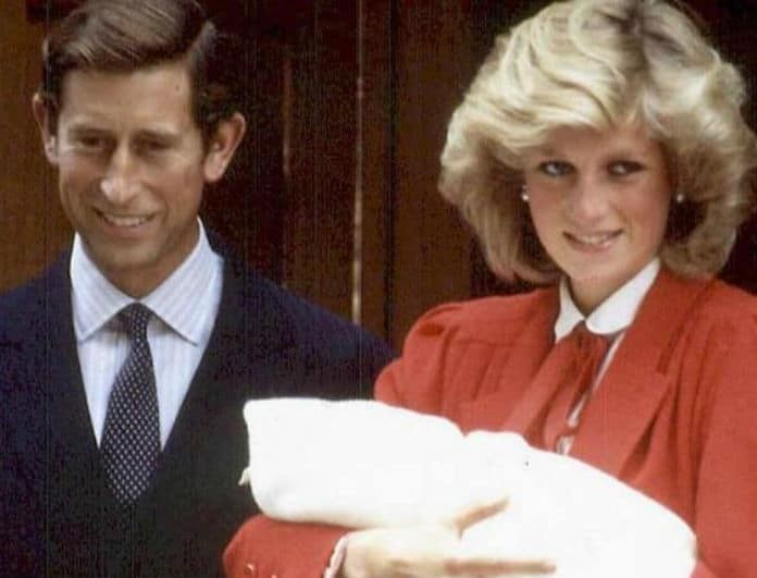 Η ταυτότητα που έχει η μυστική κόρη της της Diana και του Καρόλου! Ντοκουμέντο φωτιά!