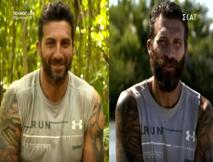 Survivor: Επικό βίντεο με το πριν και το μετά των παικτών!
