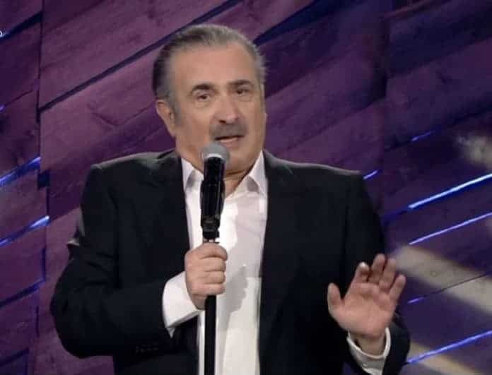 Λάκης Λαζόπουλος: Σπάει την σιωπή του για το Open! Όλη η αλήθεια....