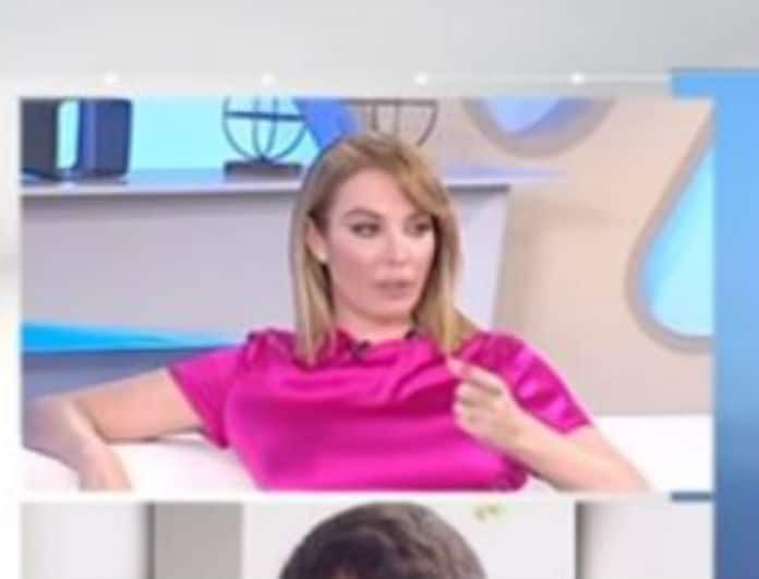 Τατιάνα Στεφανίδου: Αδιανόητο λάθος στην εκπομπή της! Μπέρδεψαν τους νεκρούς! (Βίντεο)