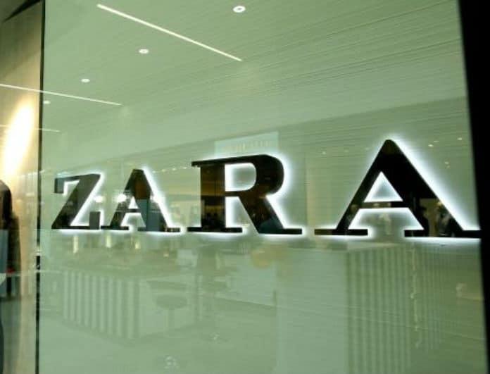 Zara: Αυτά τα χαμηλά πλεκτά πέδιλα κοστίζουν 50 ευρώ και τα έχουν αγοράσει όλες!